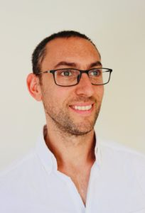 Daniel White Integrated Way coaching and counselling Hong Kong