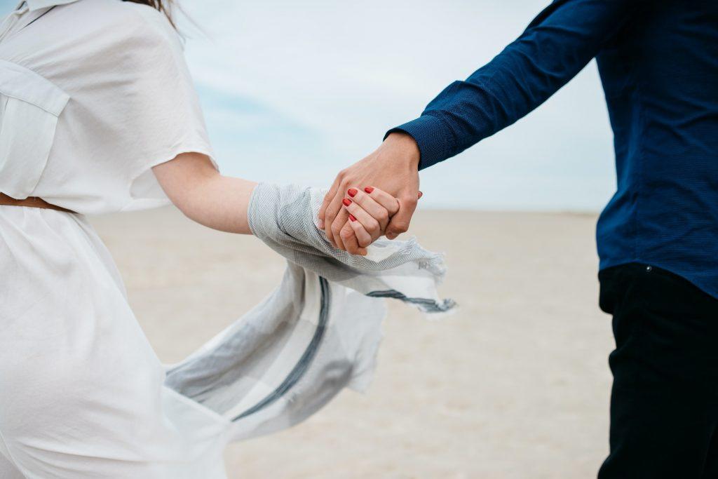 co-dependent relationship